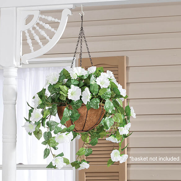 Petunia Hanging Stem by OakRidge Outdoor™ - View 4