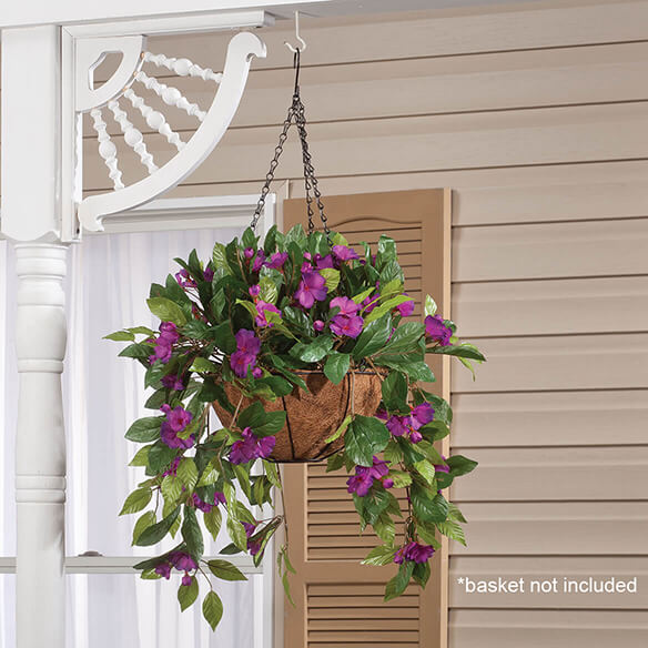 Impatiens Hanging Stem by OakRidge Outdoor™ - View 3