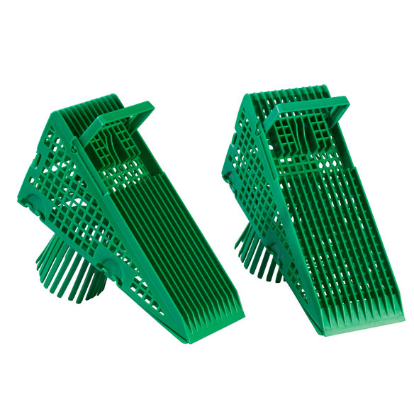 Gutter Wedges - Set of 2 - View 2