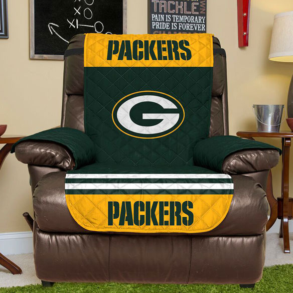 NFL Recliner Furniture Protector - View 2