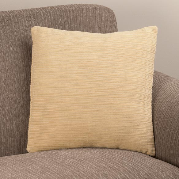 Stretch Heather Pillow Cover - View 4