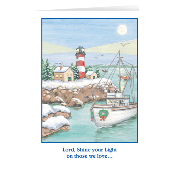 Lord Shine Your Light - View 2