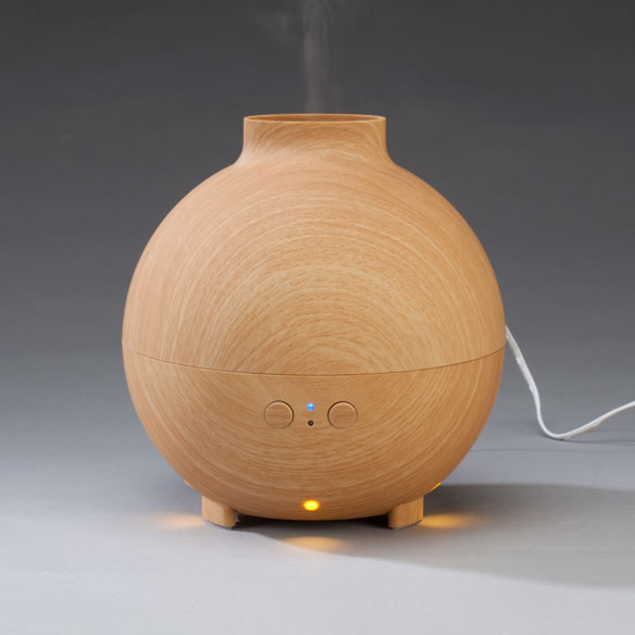 Lighted Essential Oil Diffuser & Humidifier - 600 ml - View 3