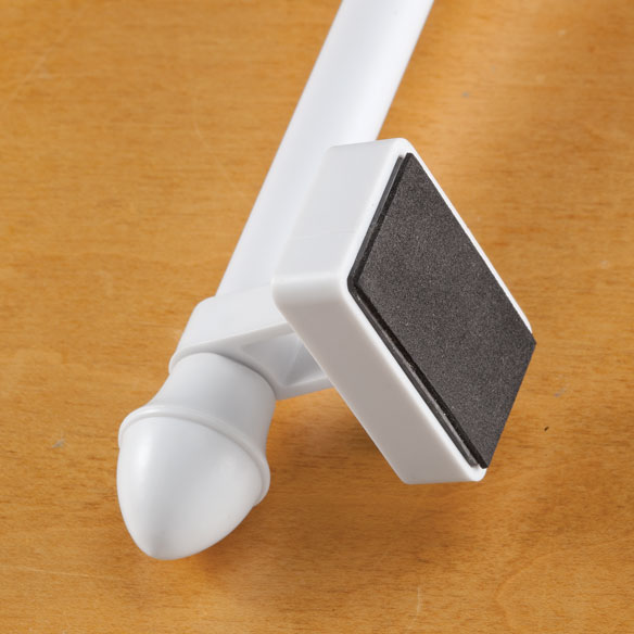Magnetic Adjustable Curtain Rod - View 3