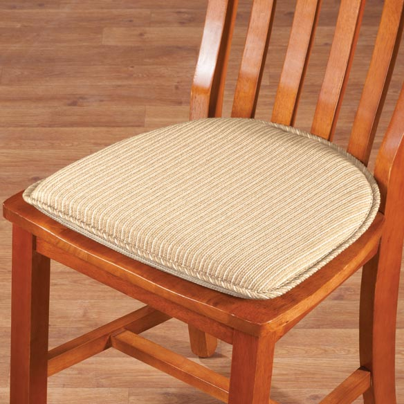 Nikita Chair Pad - View 4