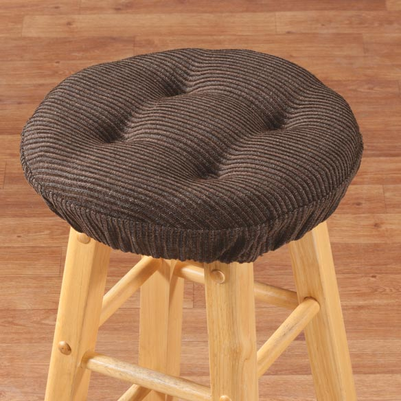 Nikita Bar Stool Cushion - View 2