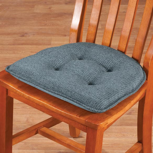 Classic Tweed Chair Pad - View 5