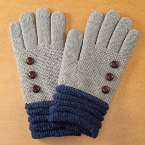 Britts Knits™ Gloves - View 4