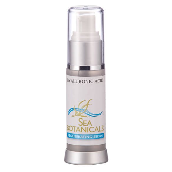 Sea Botanicals® Regenerating Serum - View 2