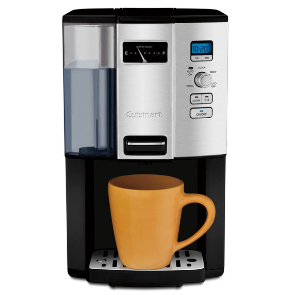 Cuisinart® Coffee On Demand™ 12-Cup Programmable Coffee Maker - View 2