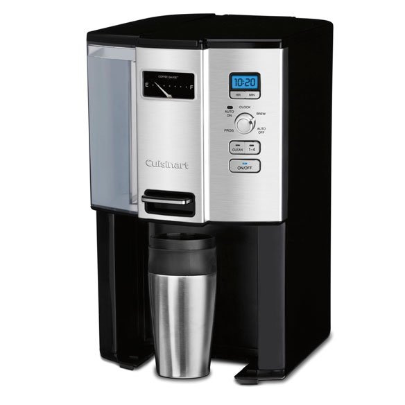 Cuisinart® Coffee On Demand™ 12-Cup Programmable Coffee Maker - View 3