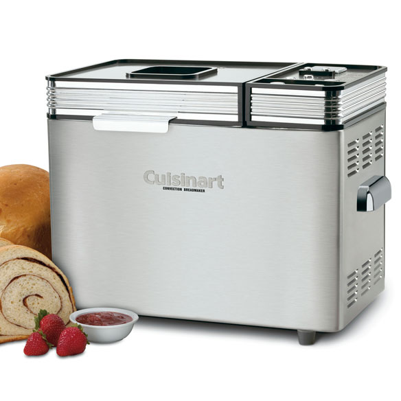 Cuisinart® 2 lb. Convection Bread Maker - View 2