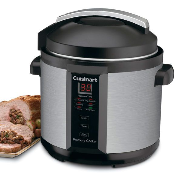 Cuisinart® Electric Pressure Cooker - View 2