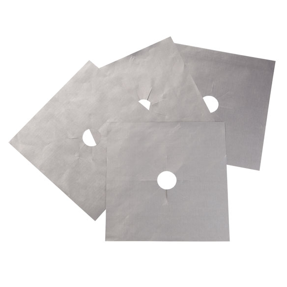 Stovetop Protectors, Set of 4 - View 3