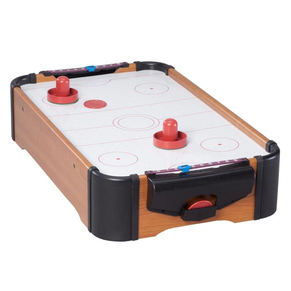 Table Air Hockey - View 2