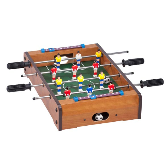 Table Soccer Game - View 2