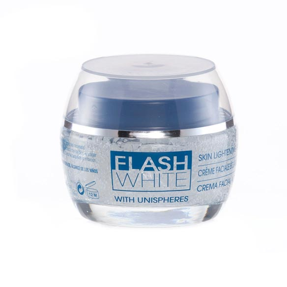 Flash White Skin Brightening Facial Cream - View 2