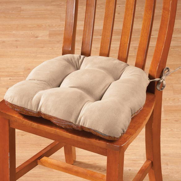 Reversible Sunflower Chair Pad Seat Cushions Seat Pads – Sunflower Chair Pads