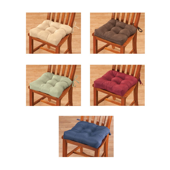 Sophia Chair Pad by OakRidge® - View 2