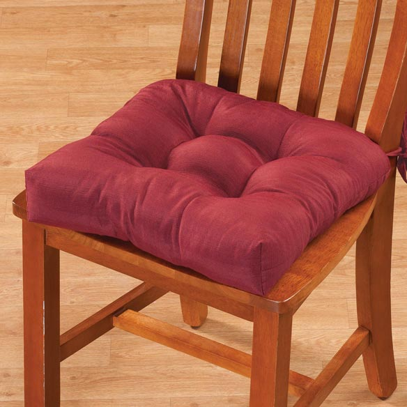 Sophia Chair Pad by OakRidge® - View 4