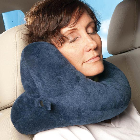 Head Cradle Pillow - View 2