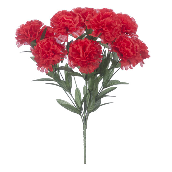 Carnation Bush by OakRidge™ - View 2
