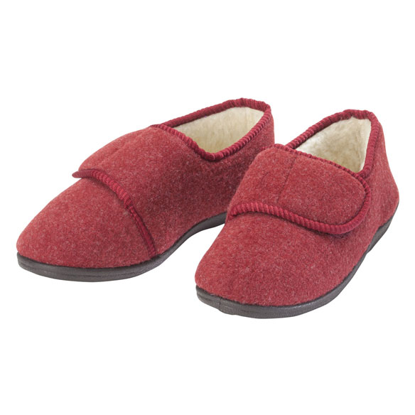 Adjustable Indoor/Outdoor Slipper - View 2