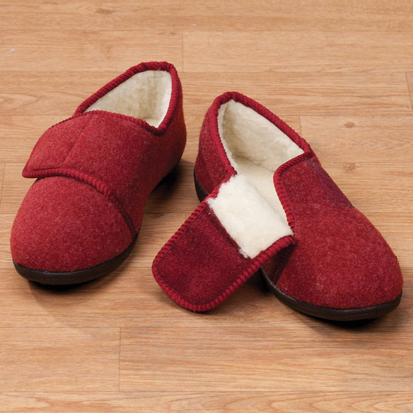 Adjustable Indoor/Outdoor Slipper - View 3