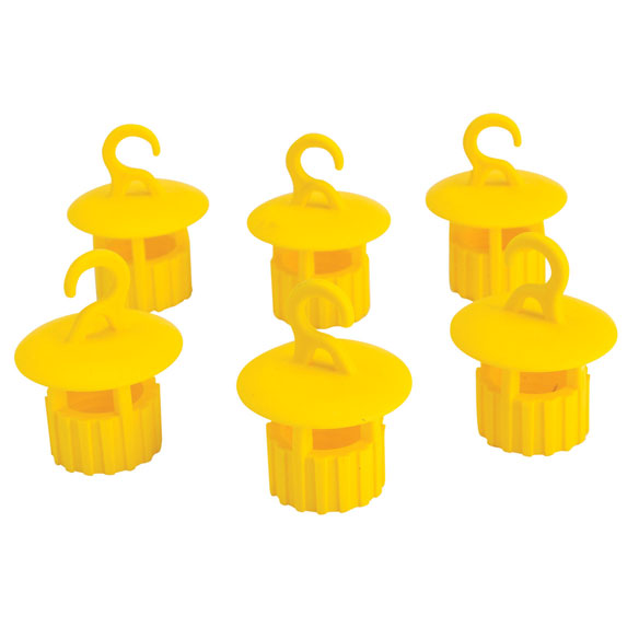 Wasp Traps, Set of 6 - View 2