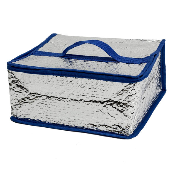 Foil Insulated Carriers - View 2