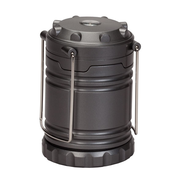 Collapsible Lantern with Compass - View 3