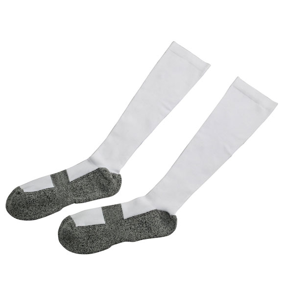 Cooling Compression Socks, 15–20 mmHg - View 2