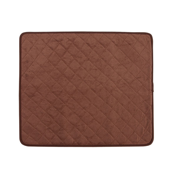 Waterproof Seat Protector Quilted