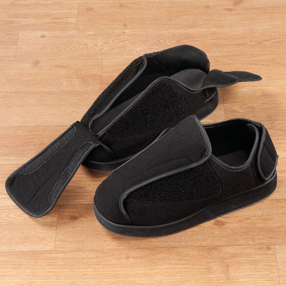 Adjustable Edema Slippers - View 3