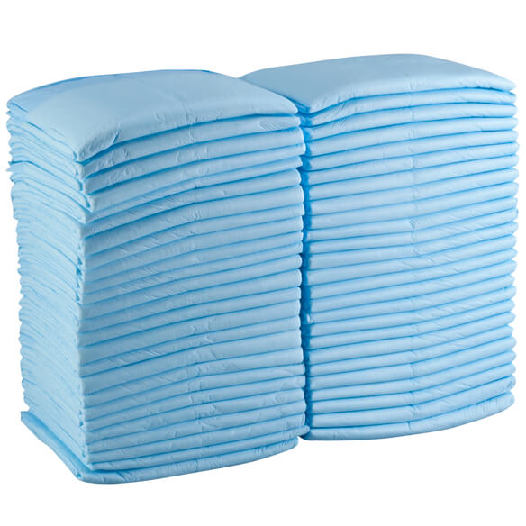 Disposable Underpads, Pack of 50 - View 2
