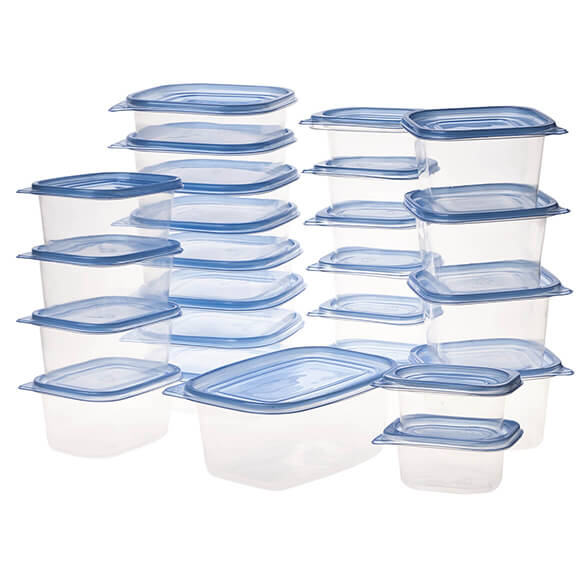 50 Piece Storage Container Set - View 2
