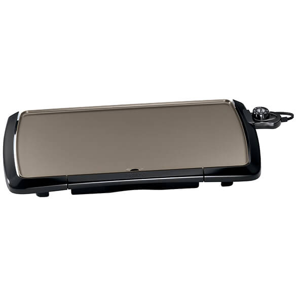 Presto® Cool-Touch Ceramic Electric Griddle - View 2